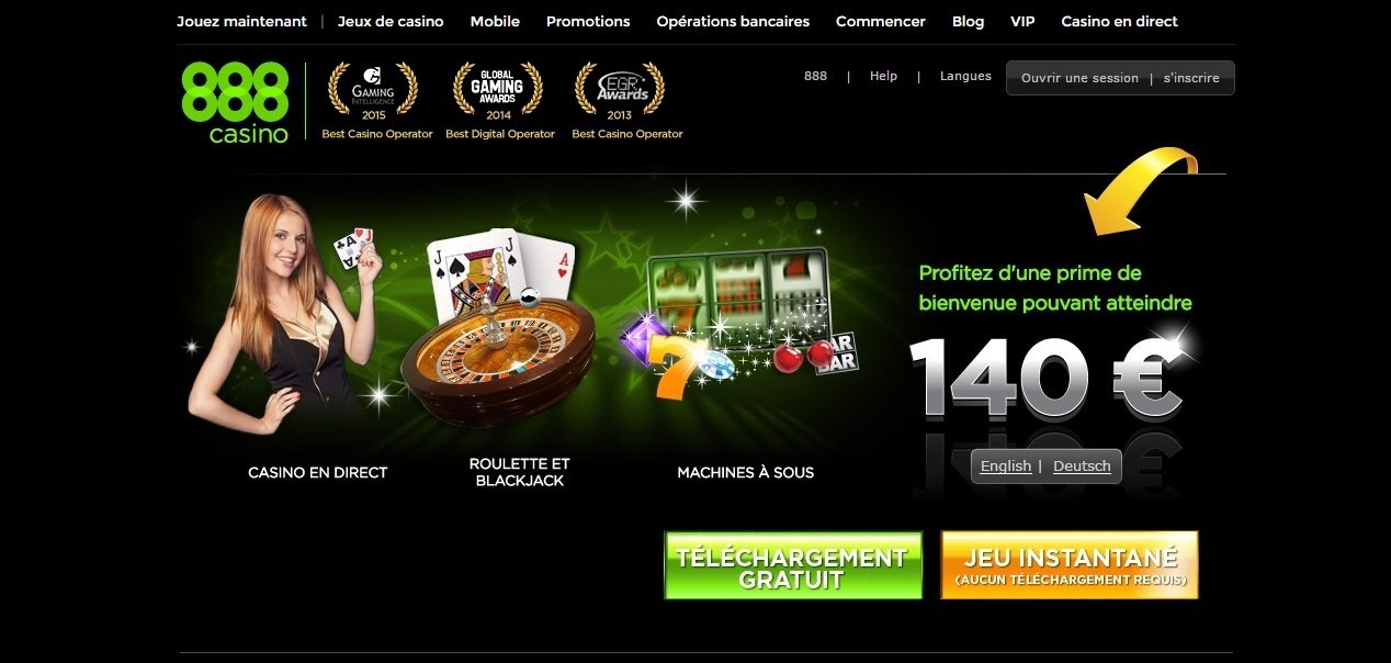 best slots online casinospiele