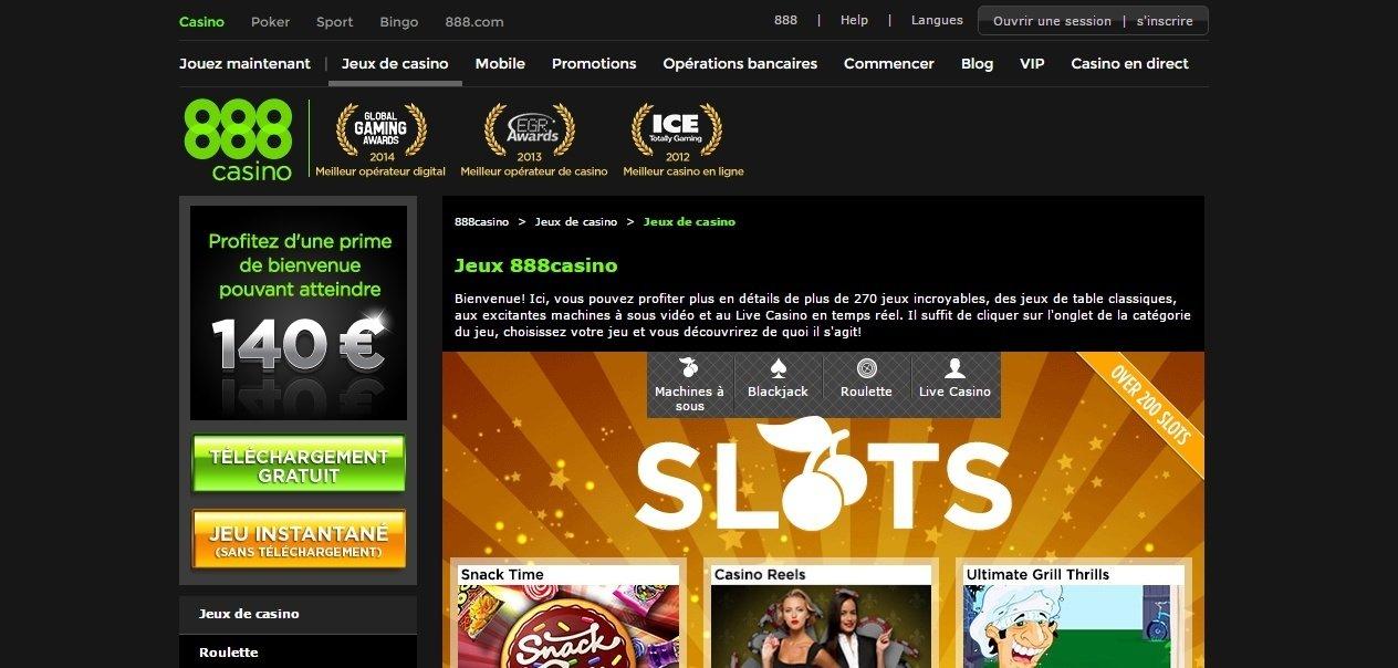 888 casino spielgeld