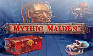 Mythic Maiden Slotspiel