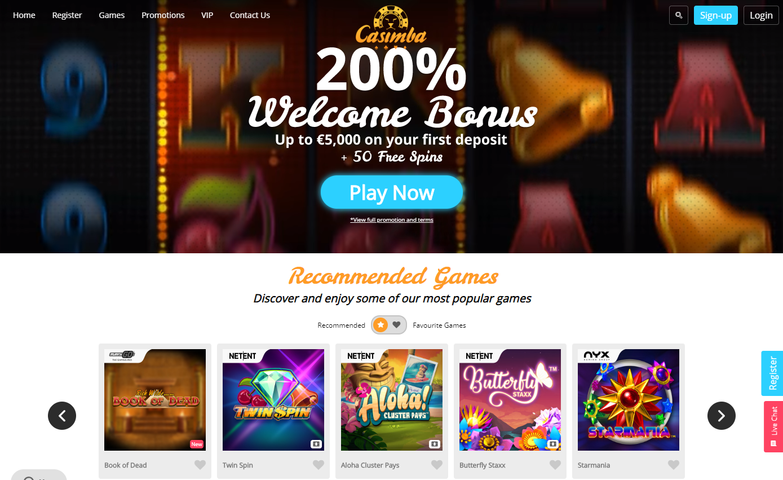 Online Casino Bonus Nummer 1: Die Besten Spiele In 2021